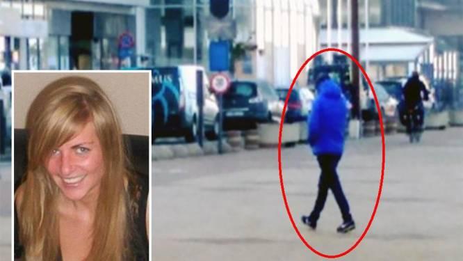 Politie verspreidt nieuwe beelden van 'man met blauwe jas' in moordzaak Sofie Muylle