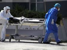 Plus de 250.000 morts en Europe