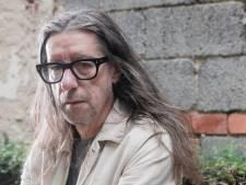 Herman Brusselmans signeert in Breda