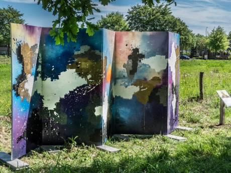 De Kunstroute gaat dit jaar door Sint Hubert