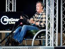Jeremy Clarkson: protesteren werkt nooit