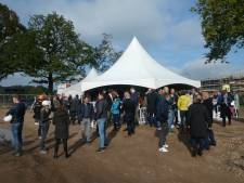 Start van 72 woningen Langen Linden Boxtel