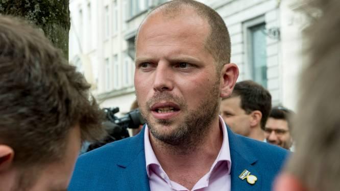Francken: 'Als Europa het migratieprobleem niet opgelost krijgt, is er geen EU meer binnen dit en vijf jaar'