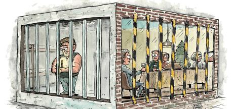 Leon viert kerst in de Dordtse gevangenis: 'Ik steek een extra kaarsje aan voor mijn slachtoffers'