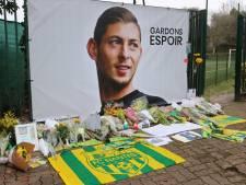 Nantes in 'Argentijns' shirt als eerbetoon aan Sala
