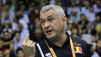 Yellow Tigers sluiten groepsfase op EK af met knappe winst tegen gastland Polen