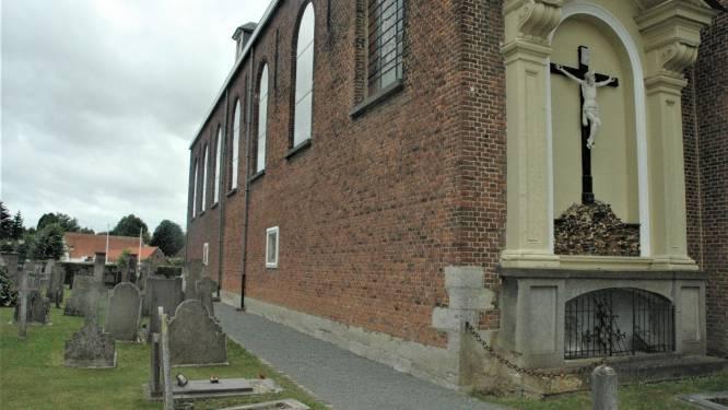 Wordt Nukerke tegen eind 2021 de centrale begraafplaats in Maarkedal?