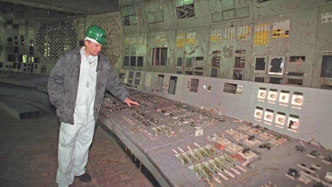 Geen DNA-schade bij kinderen van ouders getroffen door straling tijdens ramp Tsjernobyl