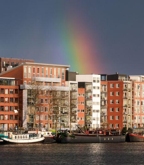 Europees onderzoek: Luchtkwaliteit Amsterdam laat te wensen over