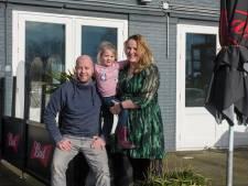 Veldhovens horecastel waagt sprong in het diepe in crisistijd: 'Voor mij is het altijd een droom geweest'