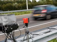 Diplomaten maken 300.000 euro aan 'verkeersboetes' over