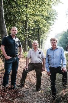 Provincie wil toch met Achterhoekse jagers in gesprek over wildspiegels