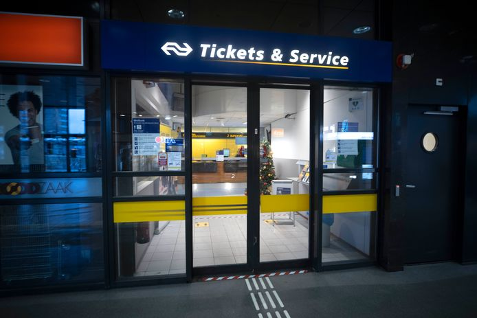 Ticketservice.