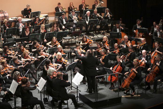 Het Zeeuws Orkest