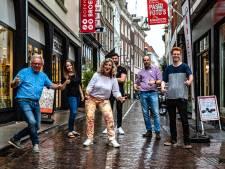 Hoe zorgenkindje ineens booming in Deventer binnenstad is: 'Alles valt nu op z'n plek'