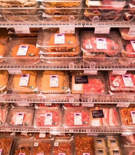 'Varkensvlees wordt steeds duurder'