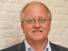 Onderscheiding voor raadslid Dick Polderdijk