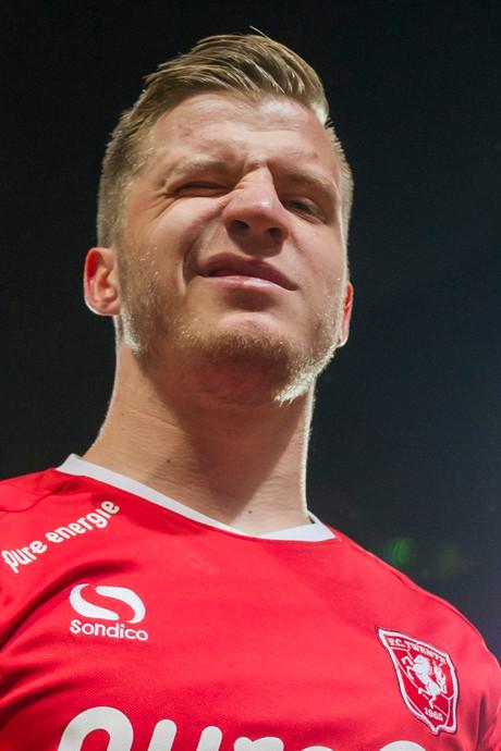 Seys en Bunjaki vertrekken bij FC Twente