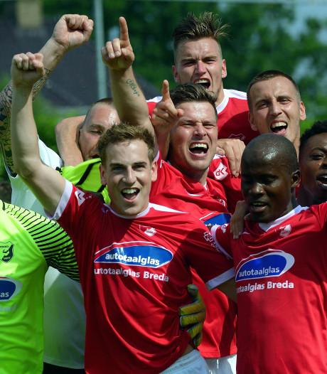 Rood-Wit en Moerse Boys bekijken het positief: 'Onbekende competitie hoeft geen nadeel te zijn'