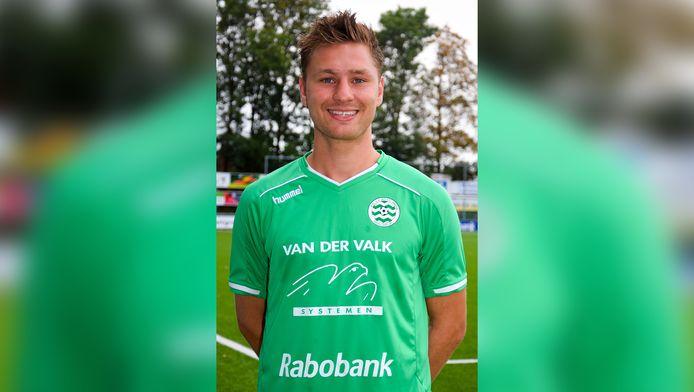 Vince van der Knaap