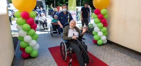 Hoe verhuis je 24 hoogbejaarde Oosterbekers naar Wageningen?