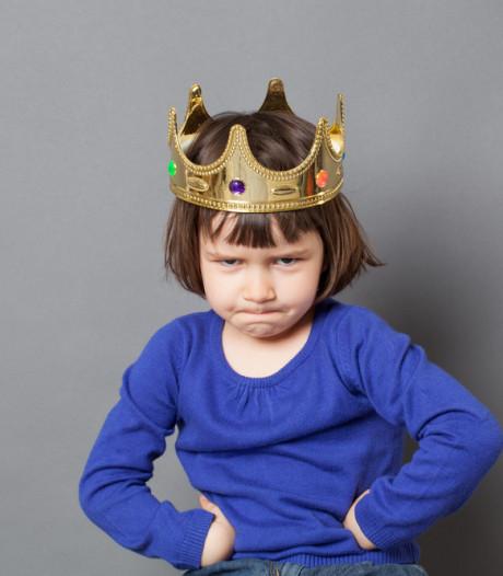 'In haar cultuur bleek het een grove belediging het kind van een ander te corrigeren'