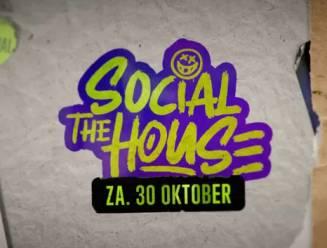 Deze influencers nemen deel aan nieuw seizoen 'The Social House'