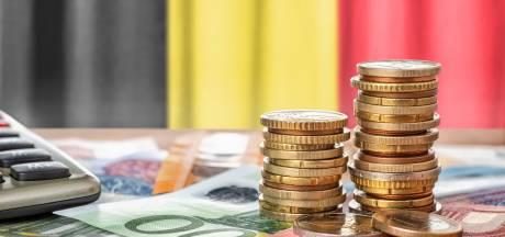 L'économie belge devrait retrouver son niveau d'avant-crise en 2022