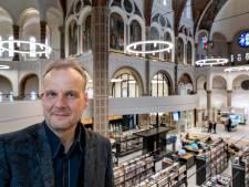 Architect Steven Woudstra: 'Herbestemming kerken is een uitdaging'