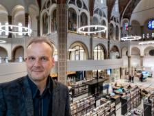 Architect Steven Woudstra: 'Herbestemming kerken is een uitdaging'
