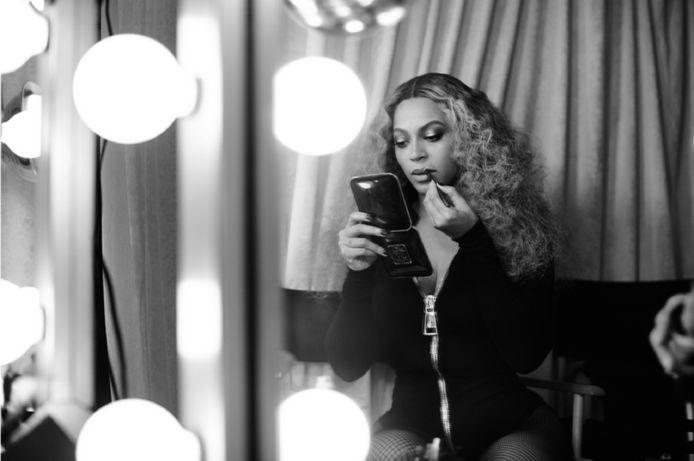 Beyoncé doopte zichzelf om tot podiumbeest 'Sasha Fierce' om haar verlegenheid te overwinnen.