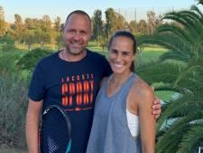 """Philippe Dehaes n'est plus le coach de Monica Puig: """"C'est incompréhensible"""""""