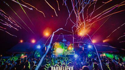 Bar Belle Vie gaat tweede weekend in