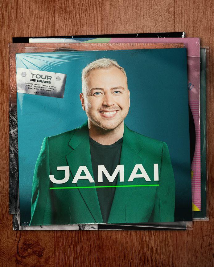 Jamai Loman staat vanavond centraal in de aflevering. Hij groeide op in Schoonhoven en bracht zijn middelbare schooltijd door op het Schoonhovens College.