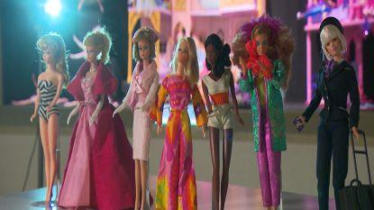 VIDEO. Barbie wordt dit jaar 60: zo evolueerde de pop doorheen de jaren