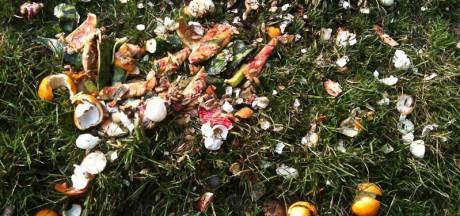 Inwoners Waalwijk blijven achter bij inzamelen gft-afval; hoe zit het in jouw gemeente?