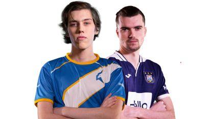 Volg live strijd om laatste play-offplaatsen Belgische League of Legends-competitie
