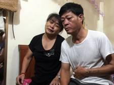 Vietnam vraagt families te betalen voor repatriëring slachtoffers koelcontainerdrama