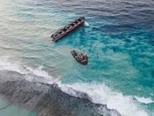 La France envoie trois experts à l'île Maurice pour décider de l'avenir de l'épave