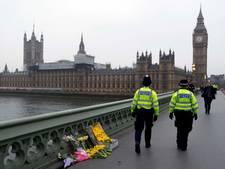 Twee nieuwe arrestaties na aanslag Londen