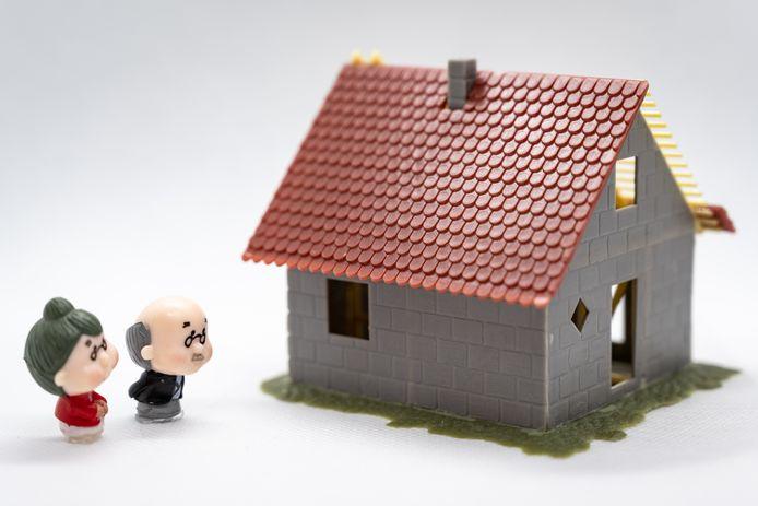 Met een extra starterslening kunnen mensen, jongeren maar ook ouderen, eerder een huis kopen.