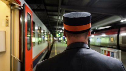 "N-VA wil af van ""overbescherming"" spoorpersoneel"