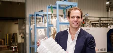 Van shampooflessen tot de knop op je thermostaat: grote kans dat Pauls plasticfabriek het heeft gemaakt