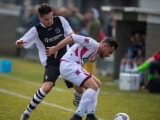 FC Jeugd slaat ook tegen Wasmeer keihard toe