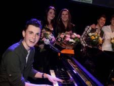 Familie Songfestival-Duncan: Hij zong al toen hij uit de buik van zijn moeder kwam