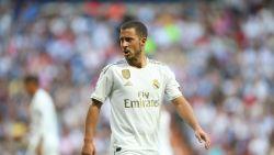 """""""Het is nu of nooit"""": Spaanse pers zet Hazard nog maar eens op scherp voor cruciaal duel tegen Galatasaray"""