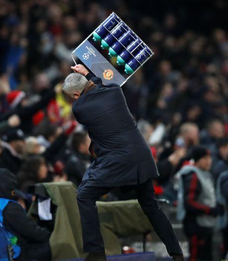 Mourinho is terug in de Premier League, vuurwerk verzekerd