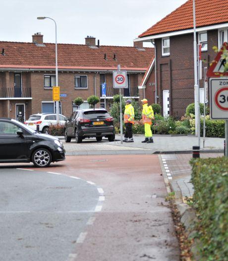 Onveilige kruising Hogenkampseweg in Renkum begin 2021 aangepakt