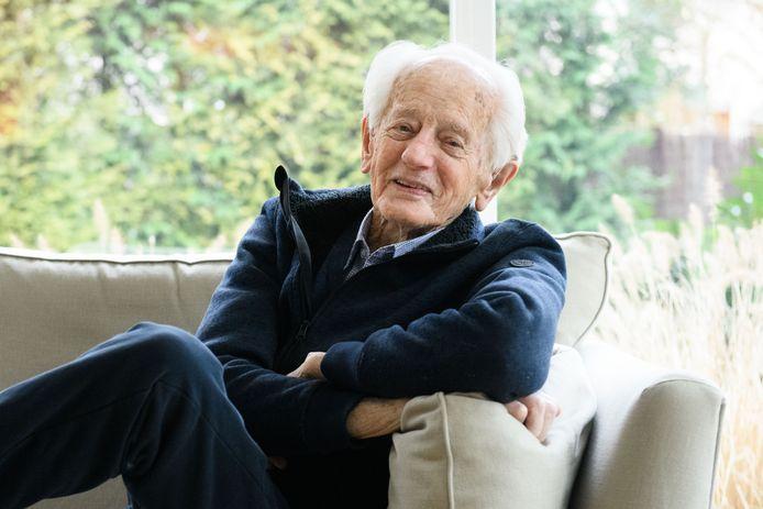 Bob de Graaf, 100 jaar.