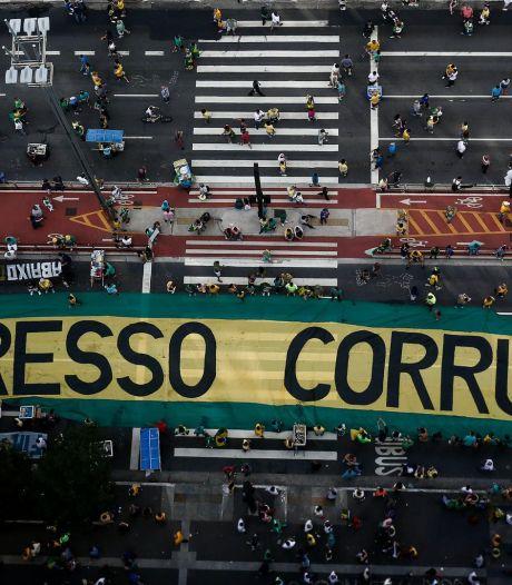 La Cour Suprême du Brésil valide les confessions explosives d'Odebrecht